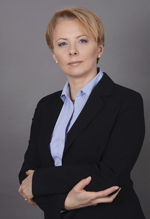 Małgorzata Lipska tłumacz języka niemieckiego